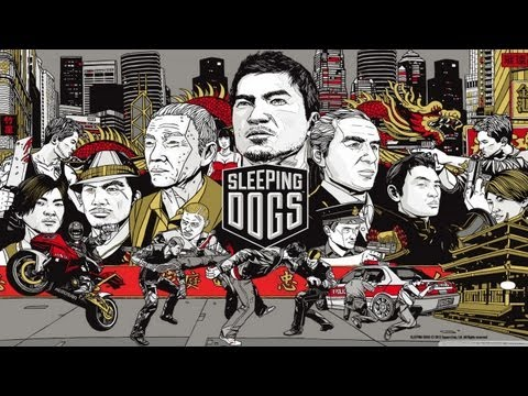 Sleeping Dogs - Primeiros Passos
