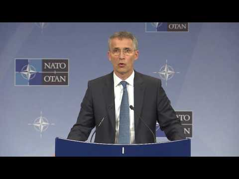 NATO Secretary General press conference, Foreign Minister Meetings, 19 MAY 2016, 1/2