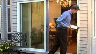 insect screens - Genius Retractable Screens