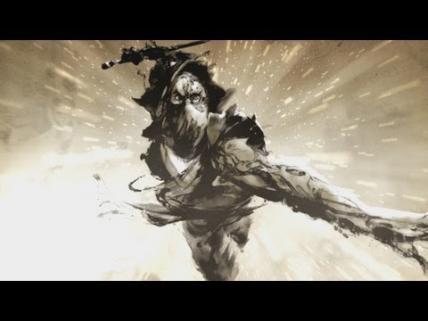 Yaiba: Ninja Gaiden Z - Outbreak #1 video
