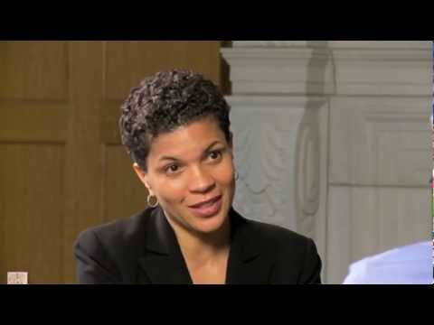 Michelle Alexander - Legally Speaking [CLIP]
