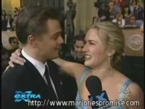 Kate Winslet and Leonardo DiCaprio : Perfect Love!