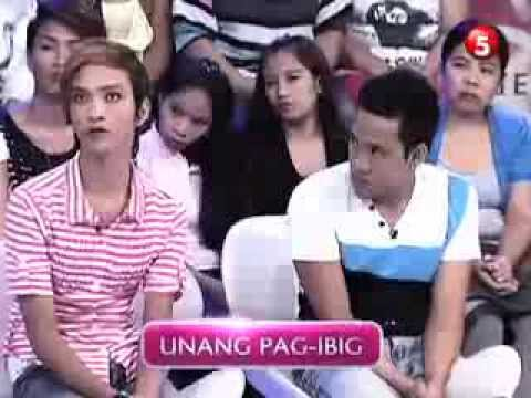 March 07, 2014 - Beki Karelasyon Ang Pinsan? Gay Incest, Reresolbahan Ng Face The People! video