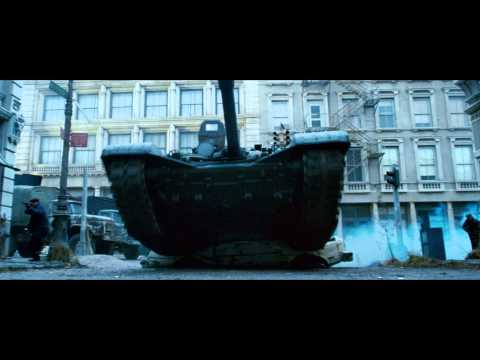 THE EXPENDABLES 2 - Trailer - (Full-HD) - Deutsch / German