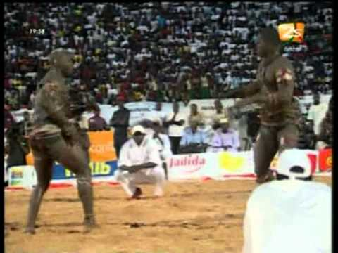 Ama Balde VS  Feugeuleu Par Senlutte 2011 07 15