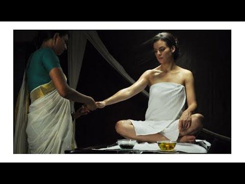 Abhyanga - The full body massage