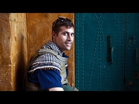 JIM: THE JAMES FOLEY STORY- HBO Documentary about Journalist Killed By ISIS