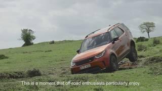 OFFROAD TIPS 2 **Land Rover Discovery**  Artikülasyon//Articulation