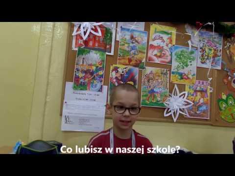 SP 36 W Poznaniu Czyli SZKOŁA SMART