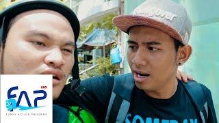 Video clip FAPtv Cơm Nguội: Tập 24 - Đi Du Lịch