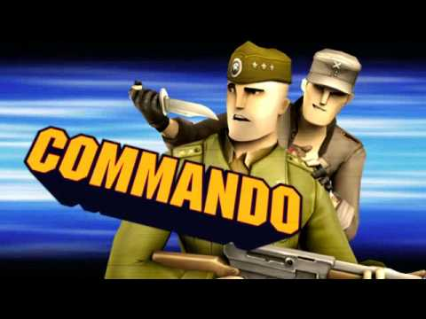 Battlefield Heroes Trailer - June 2009