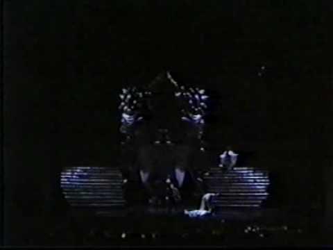 TURANDOT MUNICH 1987 DIMITROVA,BARTOLIN, FRENI ACT # PT.3