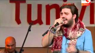 "JAC Band  ""This Love""   -Tunivision-"