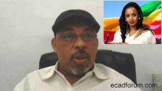 ECADF Ethiopian news videos