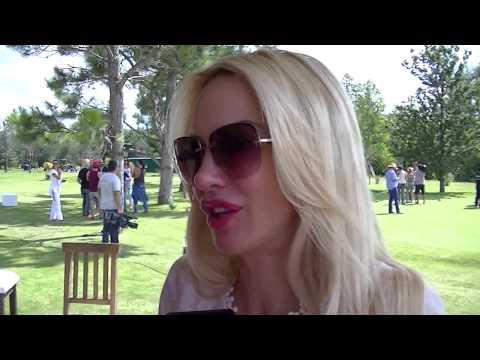 Entrevista con Luciana Salazar