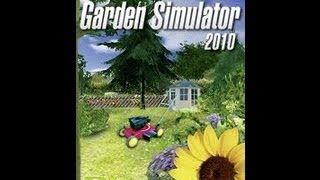 Garden Simulator 2010 Gameplay HD