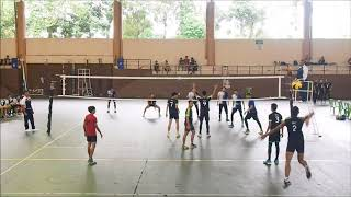 SSVC OPEN 2018 || Bijuga vs Expandables