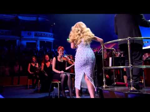 Paloma Faith Upside Down on BBC Proms 2014