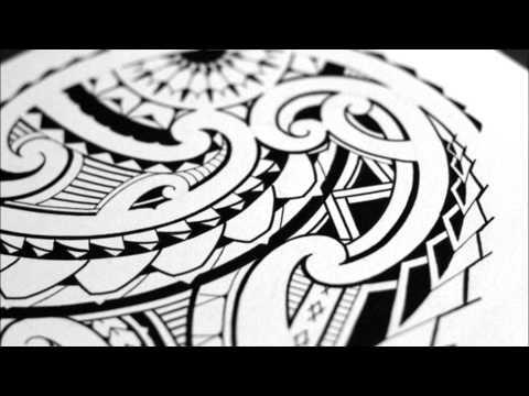 Free maori sleeve tattoo designs for Tattoo shops in la crosse wi