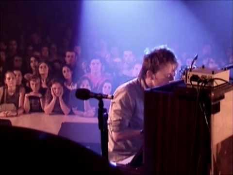 Thom Yorke - Fog (Again) [Alligators In New York Sewers] Live (60fps)