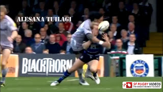 HUGE RUGBY HITS - RUGBY'S TOUGHEST - MUST SEE!!!