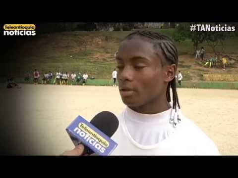 Fundación Jackson Martínez exportará 3 jugadores al fútbol europeo