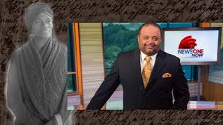 Roland Martin - TV One cancels News One Now his daily morning show