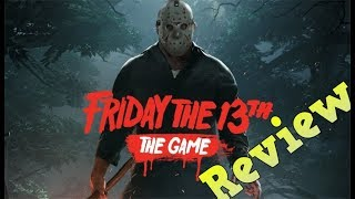 Friday The 13th: The Game Review: POST PATCH (Xbox One)