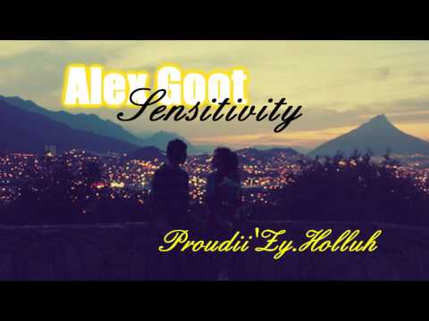 Alex Goot - Sensitivity . Mp3 video