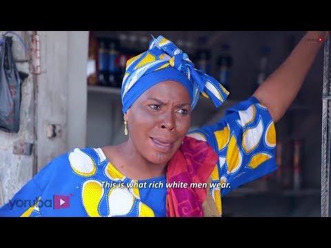 Mama Landlady Latest Yoruba Movie 2018 Comedy Starring Fathia Balogun | Ayo Adesanya | Kemi Afolabi thumbnail