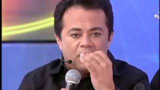 O MELHOR DO BRASIL 07/11/2009 - SHAOLIN imitando artistas