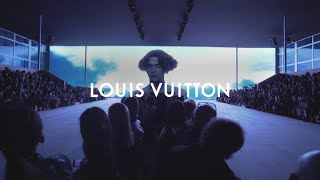 Louis Vuitton Spring-Summer 2020 Show: All-Access with Loïc Prigent