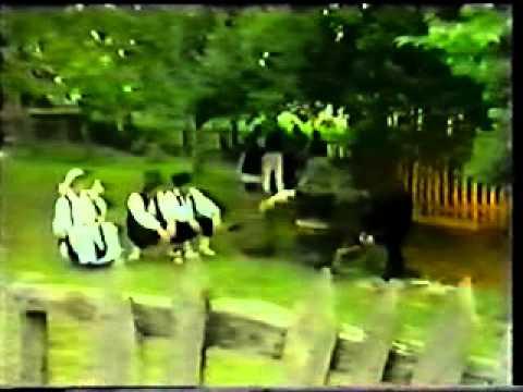 """KUD """"Rad"""" Gostovic - Zavidovici 1983 godine."""