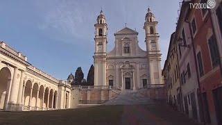 Lavagna (GE) - Borghi d'Italia (Tv2000)