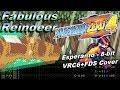 Mega Man Zero 4 - Esperanto 8-bit VRC6+FDS Cover - FabulousReindeer