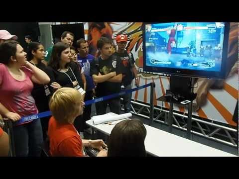 Game World 2012 - Campeonato Brasileitro de PES