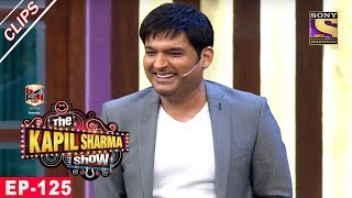 Nawaz-E-Azam - The Kapil Sharma Show - 5th August, 2017