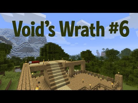 Scouting and Towering - Void's Wrath 6