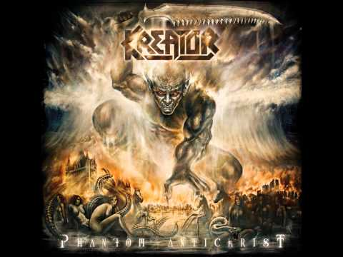 Kreator - United In Hate