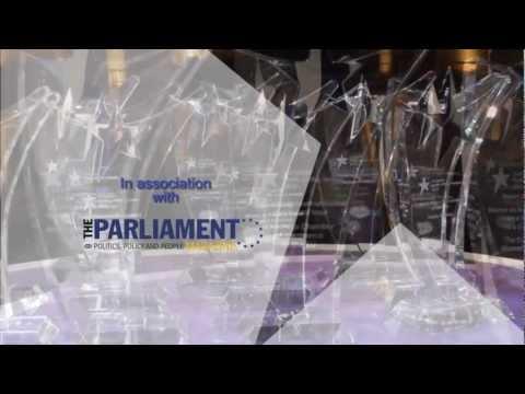 European Public Affairs Awards 2012
