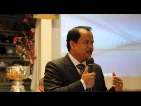 Mr  Sourn Serey Ratha appeals all politician to accept the trues