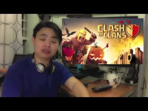 Clash of Clans - Defence Strategy Part 2