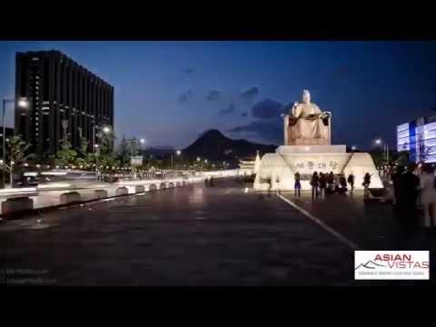 Tours To South Korea | Seoul Tours | Best Tour Operator For Seoul