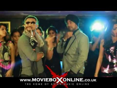 JASSI SIDHU - JAAN MANGDHI FEAT HONEY SINGH - SINGING BETWEEN...