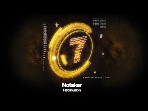 Notaker - Retribution