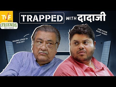 TVF's Trapped with Dadaji thumbnail