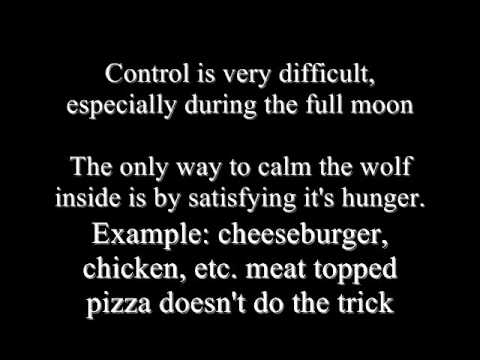 Real Werewolves Facts About