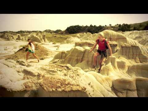 North Dakota Tourism - National Parks