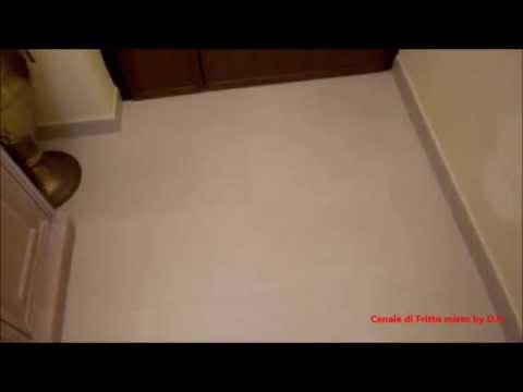 Tutorial  Come pulire le fughe del pavimento