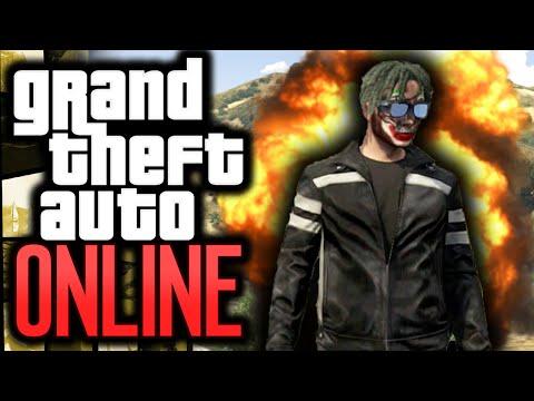 GTA 5: Online -